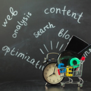 SEO et Content Marketing : pourquoi ils sont devenus indissociables