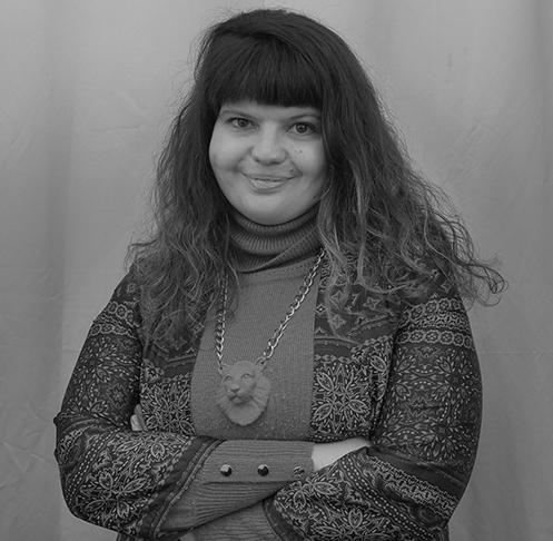 Constance Ostyn