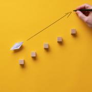 Le content marketing en cinq axes